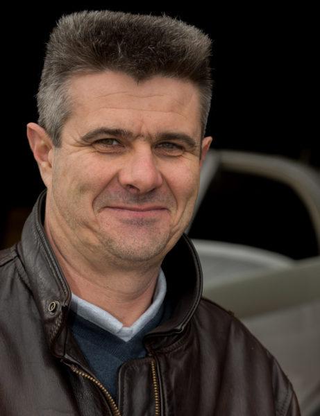 Eric Sarrazin